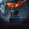 cd the dark night