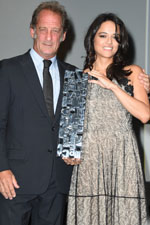 Vincent Lindon, Michelle Rodriguez