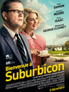 BIENVENUE A SUBURBICON